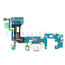 Samsung Galaxy S8 SM-G950U Dock Connector USB Charger Charging Port Flex Cable