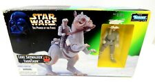 Star Wars Luke Skywalker And Tauntaun Empire Strikes Back POTF Kenner 1997