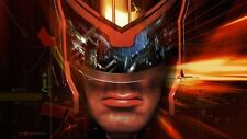 Dredd Judge Poster Length :800 mm Height: 500 mm SKU: 4346
