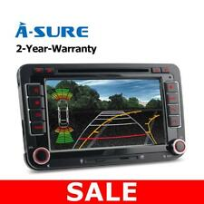 DVD GPS Sat Nav for VW Golf MK5 MK6 EOS T5 Skoda Caddy Seat Passat Canbus touran