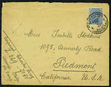 BELGIUM 1910 MILITARY POST BELGIAN ARMY COVER TO PIEDMO