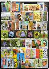 India 2013 Unmounted Complete Mint 72 Stamps Year Set
