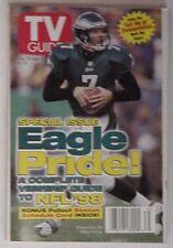 Bobby Hoying Philadelphia Eagles TV Guide - St Henry, Ohio