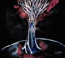 Lantlos - Agape CD,OUT NOW,THE NEW ALBUM,ALCEST,AGALLOCH