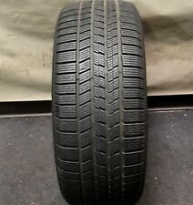 1 Pirelli Scorpion Ice & Snow 275/50/20 Winter Tire