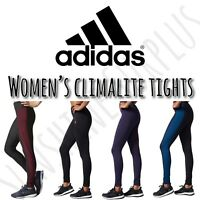 NEW ADIDAS Women's Climawarm Tights - Variety of Colors/Sizes - NWT
