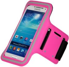 Zone Training Sports Armband Adjustable Iphone 3G,4/4S, 5 Ipod 2,3,4,5 Pink New