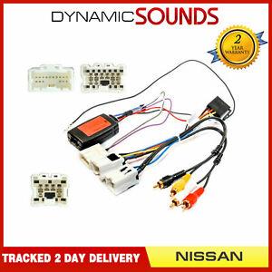 29-674 Steering Wheel Stalk Control Interface Adaptor For Nissan 350Z Murano