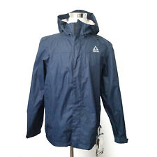GERRY Men Size M Rain Jacket Light Weight Durable Keep Warm Storm Coat WIndbreak