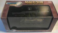 DRAGON ARMOR M4A1 76W VVSS  1/72 60163