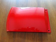 OEM NOS  Yamaha XJ600SD Seca II Rear Fender Cover Red 4BP-21651-00-P2 XJ600 SE
