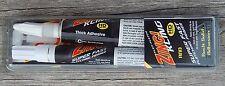 ZING Archery adhesive, fletching, vanes, glue and primer Pin