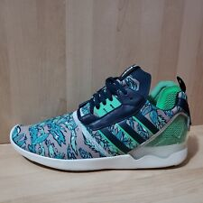 separation shoes e69d7 f6d93 Men s ADIDAS ORIGINALS ZX 8000 Boost Floral size 12 Athletic Shoes B26364
