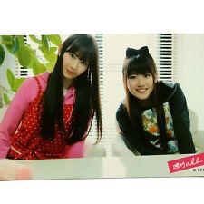 """AKB48 Minami Takahashi Haruna Kojima """"Weekly AKB"""" photo"""