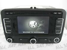 VW RNS 315 RNS315 DAB Bluetooth Navigation System Sat Nav GPS replace 310 510 B