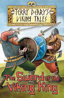 The Sword of the Viking King (Viking Tales), Deary, Terry, Very Good Book