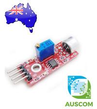 Microphone Sensor AVR PIC Sensitive Sound Detection Module Arduino