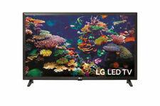 Televisores negros LG