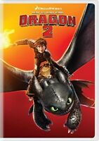 How To Train Your Dragon 2 [New DVD]