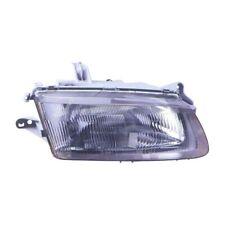Fits 1995-1996 Mazda Protege Headlight Pair LH+RH Bulbs Incl MA2502107+MA2503107