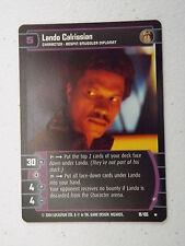 F Star Wars TCG R/&S Lando Calrissian