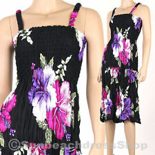 Unbranded Rayon Sleeveless Dresses Midi