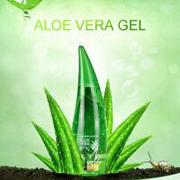 99% Gel Aloe Vera Gel Soothing Acne Face Skin Cream Moisturizing 200ML