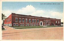R196530 Ohio Art Company. Bryan. Ohio. Commercialchrome
