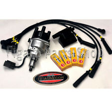 Nissan Figaro Partial Ignition Overhaul Package - Magnecor Leads