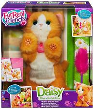 Hasbro FurReal Friends A2003E36 - Daisy, mein verspieltes Kätzchen