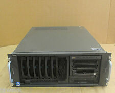 Fujitsu Primergy TX300 S2 2x XEON 3.20GHz, 1 GB, nessun Server HDD S26361 K936 V344