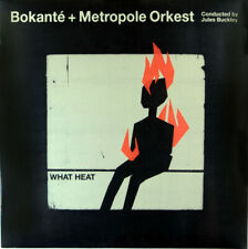 Bokante + Metropole Orkest - What Heat (2 x Vinyl LP) New & Sealed