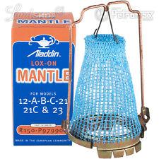 Loxon Glühstrumpf für Aladdin ® 23 und 12-A-14-B-C-21-21c- & 23A