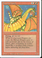 Revised Edition Red Magic the Gathering Trading Card Games in English