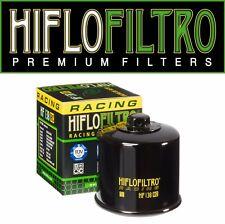 HIFLO OIL FILTRO DE ACEITE CAGIVA1000 Raptor 2000-2001-2002-2003-2204-2005