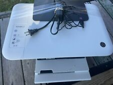Hp Deskjet 1512 Printer Scan Copier White Good Condition!