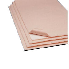 Hapla Fleecy Web 22.5 x 40cm Sheet Pack of 4 | Self-adhesive 100% Cotton Padding