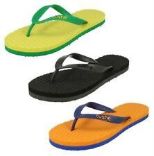 Mens Cushe Flip Flops Brazo 'Sandal'