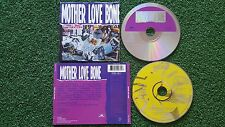 Hard Rock MOTHER LOVE BONE **Same** ORIGINAL 1992 CD w/ BONUS CD