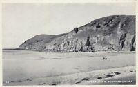 Postcard - Burnham-on-Sea - Brean Down - (16)