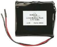 ENIX Energies 800040 3.75V Rechargeable Lithium Battery Pack, 6800mAh