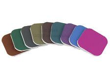 "MICRO-MESH - Polishing/Sanding 2""x2"" Soft Touch Pad Variety Kits - Multi-Listing"