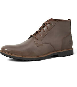 Timberland LAFAYETTE PARK CHUKKA FOR MEN IN BROWN Uk Size 7