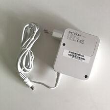 Nuevo Adaptador De Corriente Alterna 5.5mm X 2.1mm DC 12V 3.5A Fuente De Alimentación Cargador Cable-Blanco de la UE