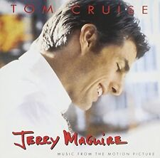 Jerry Maguire (1996) Who, Neil Young, Bruce Springsteen, Bob Dylan.. [CD]