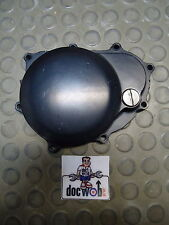 Yamaha YZF250 2003-2013 Yamaha Factory racing black ignition stator cover YZ1078