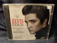 Elvis Presley-The Very Best of the King - 2cds