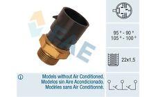 FAE Interruptor de temperatura, ventilador del radiador OPEL OMEGA KADETT 38020
