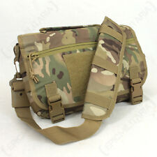 multitarn camo messenger case-molle tasche tragetasche satchel pack army military