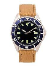 French Naval Diver Watch, 1980s - Replica APMIL021 Eaglemoss Quartz Timepiece